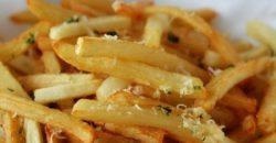 Classical Texas Fries 1